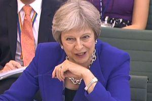 Thủ tướng Anh tuyên bố còn đủ thời gian để đàm phán với EU về Brexit