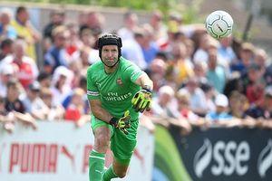 5 mục tiêu tiềm năng thay thế thủ thành Courtois ở Chelsea