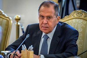 Ngoại trưởng Nga kêu gọi Mỹ nên phóng thích cô gái nghi làm gián điệp