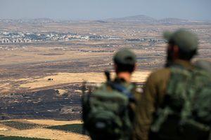 Còi báo động rú ầm ĩ ở biên giới Syria, quân Assad đang bị đe dọa?