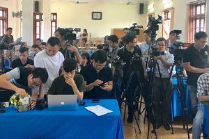 Công bố 6 sai phạm vụ điểm thi bất thường ở Sơn La