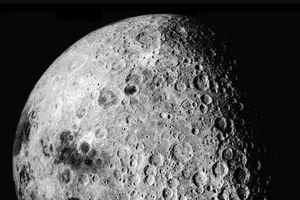 Sự sống có thể từng tồn tại trên Mặt Trăng 4 tỷ năm trước