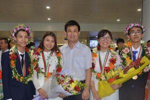 Nữ sinh Việt xuất sắc giành điểm cao nhất thế giới tại Olympic Sinh học: 'Minh chứng hướng đi đúng trong đổi mới GD&ĐT'
