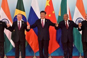 Khai mạc Hội nghị thượng đỉnh BRICS tại Nam Phi