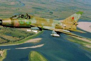 Su-22 và những chiến đấu cơ chủ lực của Không quân Việt Nam