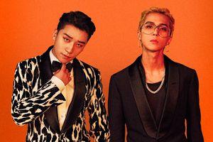 Sẵn sàng MV kết hợp Mino, fan 'chưng hửng' vì Seungri (BigBang) dặn trước: 'Đừng mong chờ điều gì'