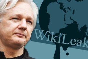 Ông chủ WikiLeaks sẽ phải rời khỏi đại sứ quán Ecuador tại London