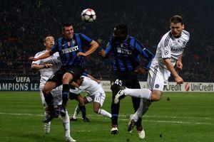 Lịch sử đối đầu Chelsea-Inter Milan trước trận đấu tại Cúp ICC rạng sáng mai 29.7