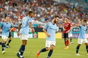 Manchester City ngược dòng đánh bại Bayern Munich siêu kịch tính