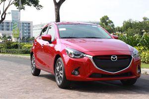 Giá xe Mazda tháng 8/2018: Giảm giá tháng ngâu