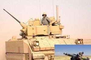 Tên lửa đã được Mỹ bí mật điều tới Syria 'kết đôi' với vũ khí 'vô đối'