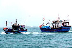 Kiên Giang: Giải cứu 12 người bị ép làm ngư phủ