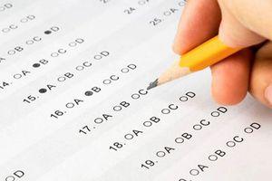 Hàng loạt bài thi ở Bình Phước tăng điểm sau phúc khảo