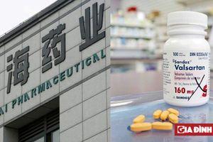 Vụ 23 loại thuốc xuất xứ Trung Quốc bị thu hồi: Sẽ nguy hiểm nếu dừng sử dụng đột ngột