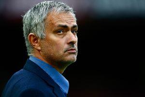 5 lý do MU nên sa thải HLV Mourinho