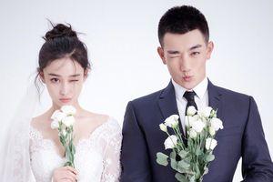 'Lý Mạc Sầu' Trương Hinh Dư cưới sĩ quan đặc chủng sau 7 tháng hẹn hò