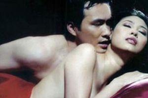 Cảnh nóng sập giường, thật như đời khiến mỹ nhân Việt 'gặp họa'