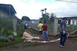 Đắk Lắk: Làm rõ nguyên nhân tử vong của 2 thanh niên trên đường