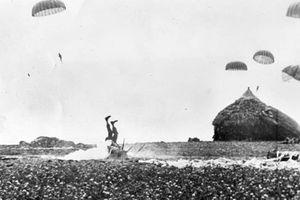 Những sai lầm chết người của Đồng minh trong chiến dịch Market Garden