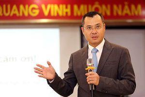 Chân dung tân Phó Bí thư Tỉnh ủy Phú Yên Phạm Đại Dương