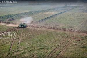 Chiến sự Ukraine: Dân quân Donesk 'dùng bài' chiến đấu của quân đội Syria