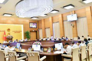 Quốc hội giám sát quản lý, sử dụng vốn vay nước ngoài: Nhiều dự án đội vốn ODA