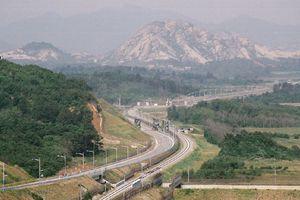 Triều Tiên hoãn chương trình khảo sát đường xuyên biên giới với Hàn Quốc