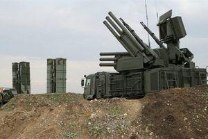 Nga im lặng về nguồn gốc UAV tấn công Hmeymim