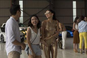 Trailer bộ phim 'Con nhà siêu giàu châu Á'