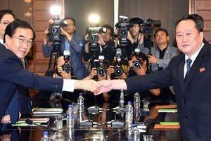 Tổng thống Hàn Quốc sẽ 'đến Bình Nhưỡng gặp ông Kim Jong-un'