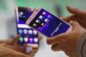 Android 9 Pie ra mắt, nhiều thiết bị Samsung có lịch lên đời... Android 8