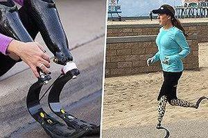 Tay và chân của người có thể 'mọc' lại được?