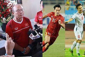 Điểm mặt những sự thay thế của Olympic VIệt Nam trước Olympic Nepal?