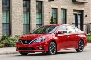Nissan Sentra 2019 nhiều cải tiến mới giá từ 414 triệu