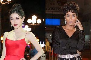 Dàn Hoa hậu Việt Nam 'chiếm sóng' mặc đẹp, H'Hen Niê mất điểm vì phá cách quá đà