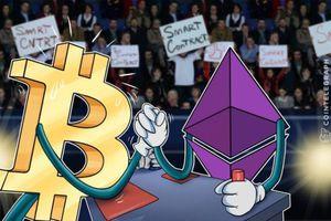 Giá tiền ảo hôm nay (21/8): Lượng tìm kiếm về Ethereum tăng mạnh trong tháng 8