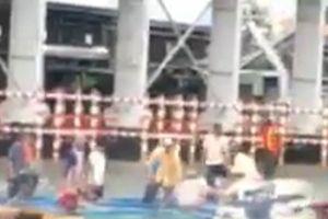 Thông tin mới vụ ghe va chạm đò dọc khiến 1 người tử vong
