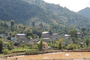 Lũ quét ở Sơn La khiến một người chết, nhiều tài sản bị cuốn trôi