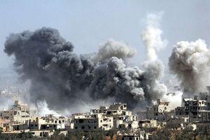 Bộ Quốc phòng Nga: Liên quân Mỹ, Anh và Pháp chuẩn bị tấn công Syria