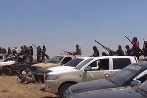 Lính tinh nhuệ Syria tới Idlib, hàng nghìn chiến binh hầm hè phản công