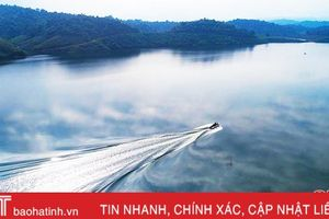 Vườn Quốc gia Vũ Quang - Tiềm năng du lịch cần được 'đánh thức'