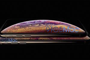 Rò rỉ hình ảnh iPhone XS màu vàng hoàn toàn mới sắp được Apple ra mắt