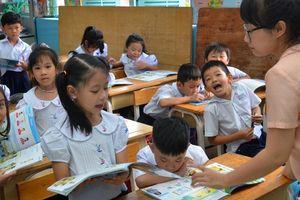 Học sinh TP HCM có học sách Công nghệ giáo dục?