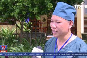 Hít phải khí độc, hơn 50 công nhân ở Yên Bái nhập viện