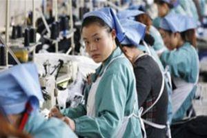 Trung Quốc đã xuất hiện làn sóng doanh nghiệp tư nhân sụp đổ, nguy cơ thất nghiệp, kinh tế tiêu điều?