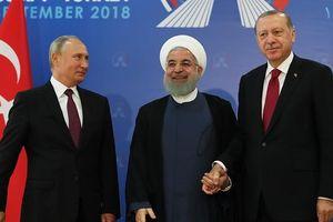 Nga, Iran, Thổ Nhĩ Kỳ có khả năng đạt được thỏa thuận về Idlib