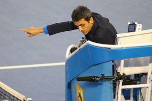 Trọng tài bị Serena xúc phạm lần đầu lên tiếng
