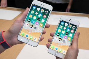 Nhiều máy đời cũ giảm giá sâu trước thời điểm iPhone 2018 ra mắt