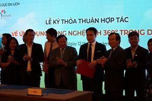 Du lịch Việt Nam sẽ có kho ảnh 360 độ