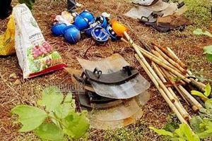 Vụ nổ súng Đắk Nông: Kiến nghị khởi tố Cty Long Sơn